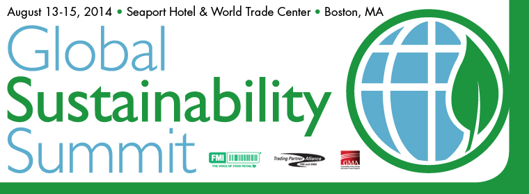 2014 TPA Sustainability Summit (Aug 14-16 | Seattle, WA)