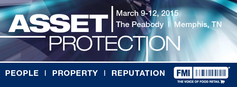 FMI Asset Protection Conference