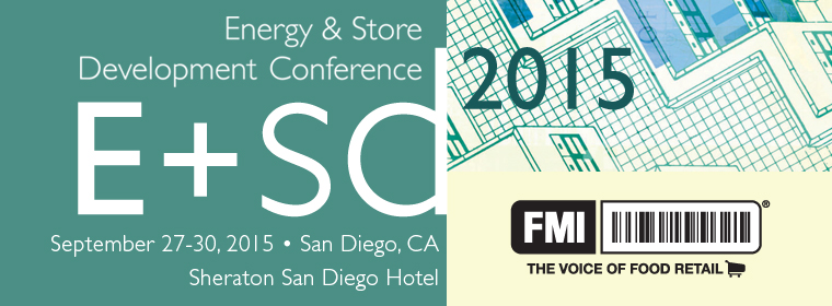 2015 Energy & Store Development Conference