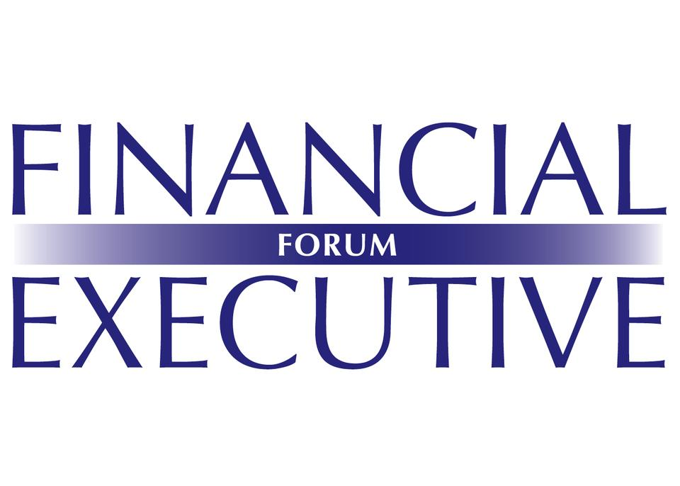 Financial Executive Forum Logo