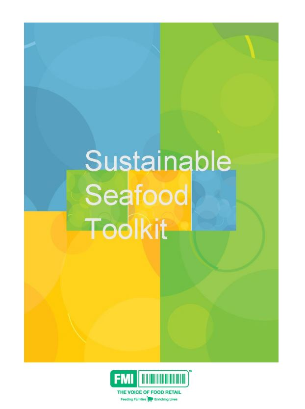 Sustainable Seafood Toolkit