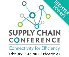 2015 Supply Chain Conference