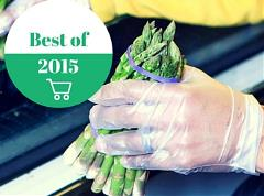 2015 Year in Review Food Safety