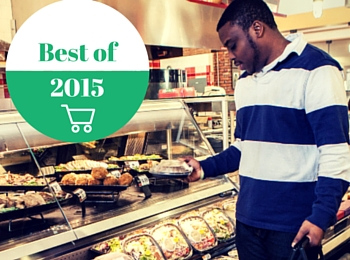 2015 Year in Review Fresh Prepared Foods