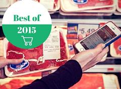 2015 Year in Review Technology in the Aisles