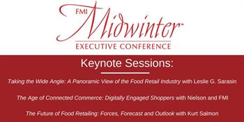 2017 Midwinter Executive Conference: Keynote Sessions