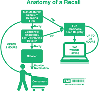 Anatomy of a Recall