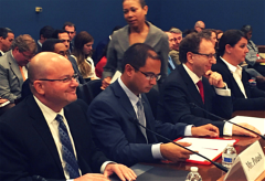 Art Potash Testifies on EMV to House Small Business Committee