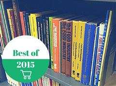 Best of 2015 FMI Library