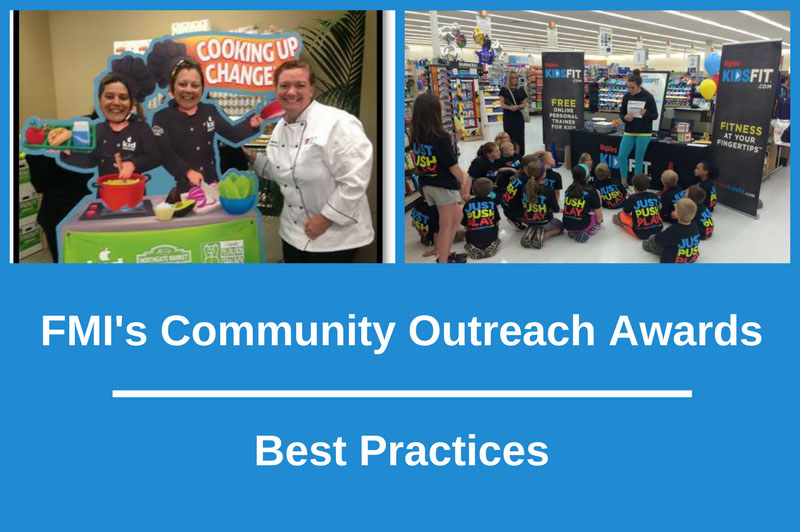 Community Outreach Awards Best Practices CROP