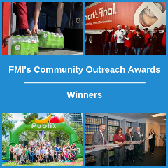 Community Outreach AwardsBest Practices