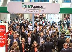 Connections at FMI Connect