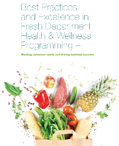 Health and Wellness and Fresh