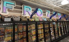 EPA proposes changes that would affect refrigeration systems throughout the grocery store
