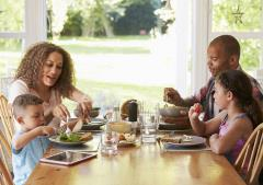 Family Meals Best Practices