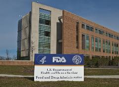FDA Campus Building