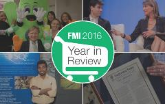 FMI 2016 Year in Review