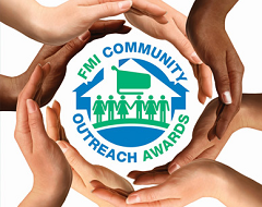 FMI Community Outreach Awards