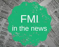 FMI in the news