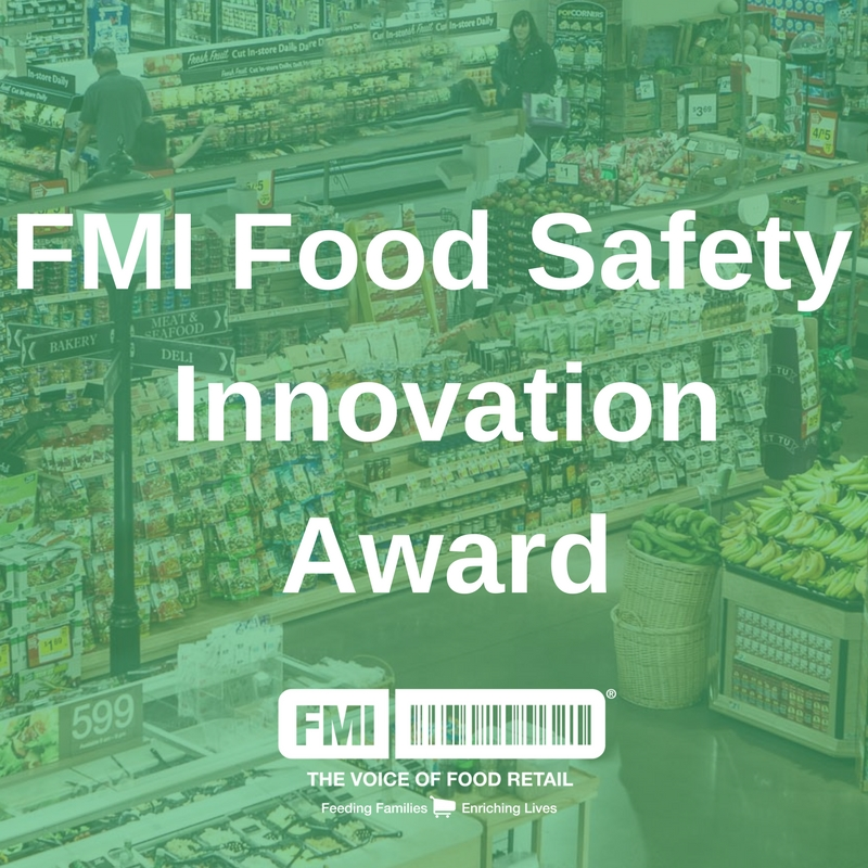 FMI Innovation Award