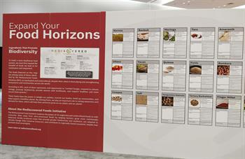 Food Horizons at Fancy Food Show