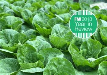 Food Safety Romaine Lettuce