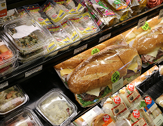 Fresh is a Market Differentiator