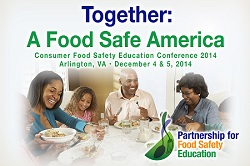 Together: A Food Safe America