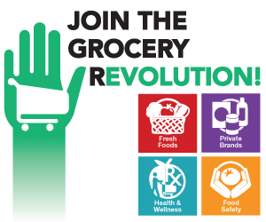 Grocery Revolution 300x250 Banner Ad