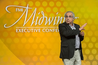 John Zogby at Midwinter Executive Conference