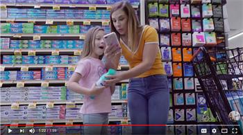 Johnson Fam SmartLabel Video
