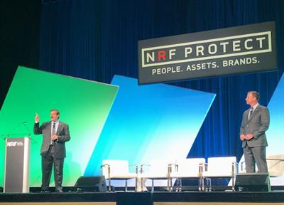 NRF Protect Opening Session
