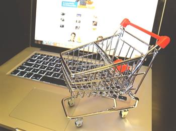 Online Shopping with Grocey Cart