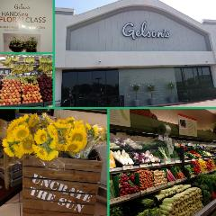 Photo Friday Gelson's