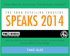 How Well Do You Know The Grocery Industry?