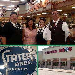 Stater Bros. Photo Friday