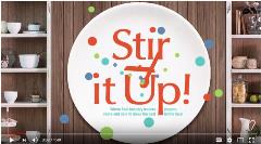 Stir It Up video