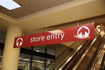 Store Entry