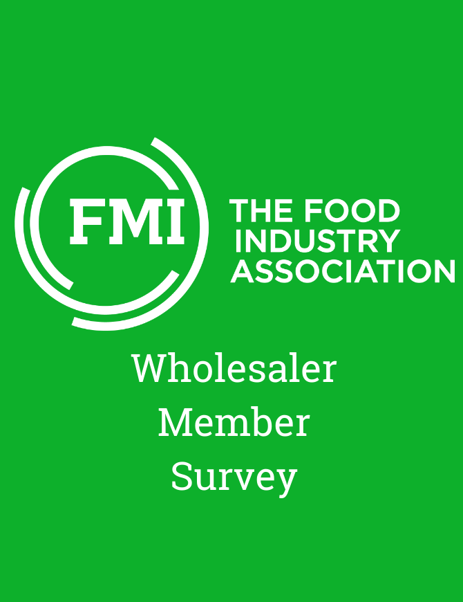 wholesaler member survey