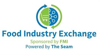 New Food Industry Exchange Logo