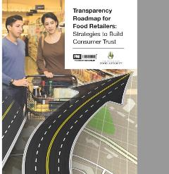 Transparency Roadmap Cover