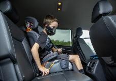 Car Seat Safety 1