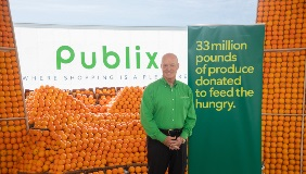 Publix Programs Addressing Food Insecurity - 1