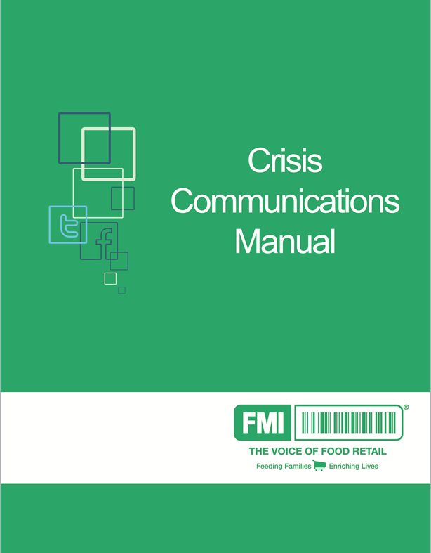 Crisis Communications Toolkit
