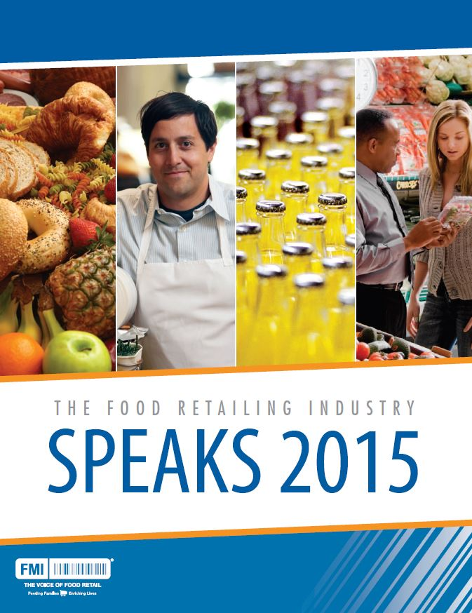 2015 Speaks Cover