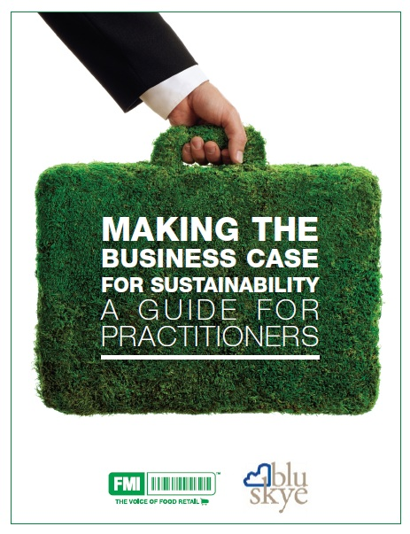 Business Case Cover