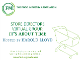 Cover Store Directors Virtual Group Its about time