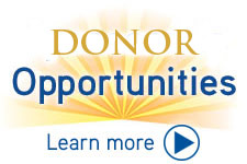 2016 Donor Opportunities