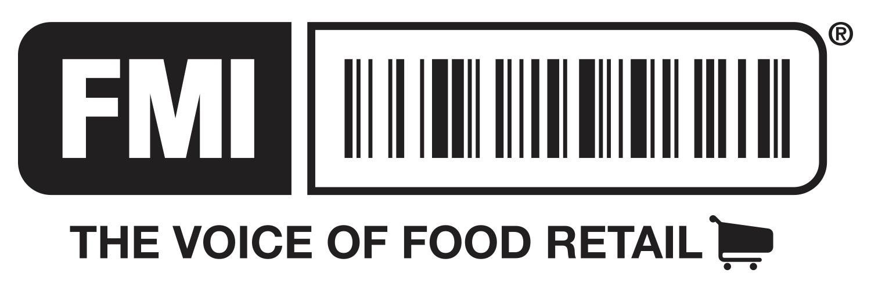 FMI Single Logo Black