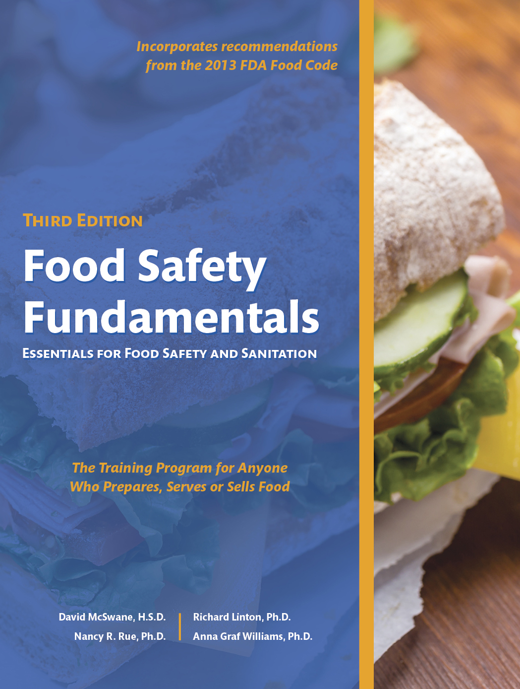 project report on food bazaar